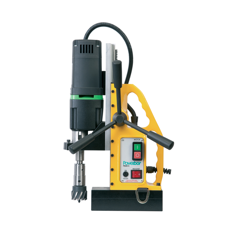 Powerbor PB45 Electromagnetic Drill